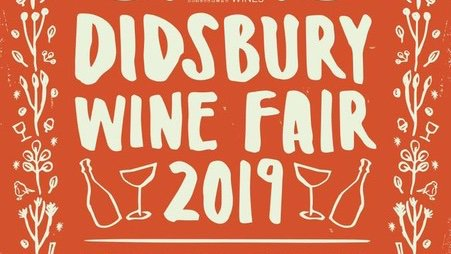 wine - winter wine fair 2019