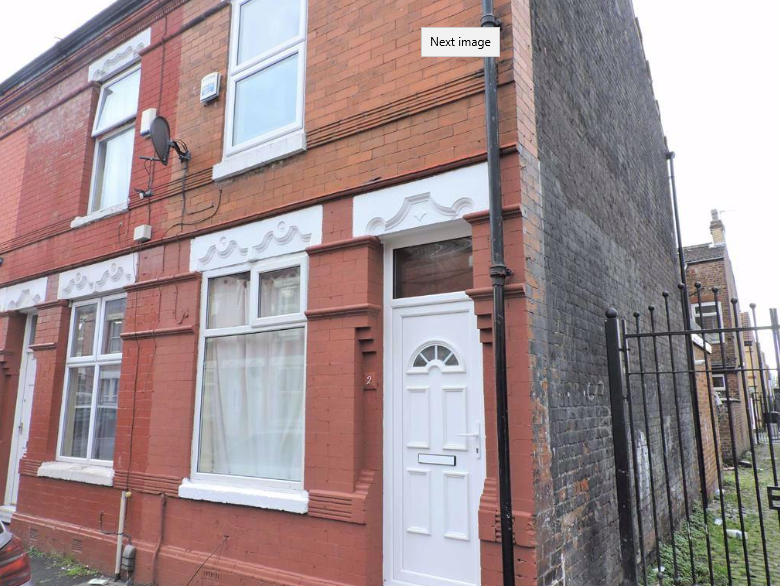 D - **buy to let investment deal**