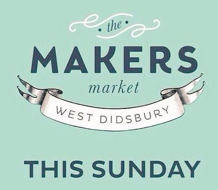 logo - west didsbury makers market