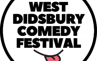 Dids comedy club 320x202 - West Didsbury Comedy Festival - New Act Competition Heat 1