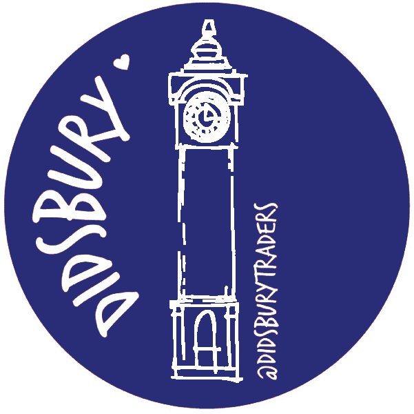 didsbury traders logo - SUPPORT YOUR LOCAL TRADERS