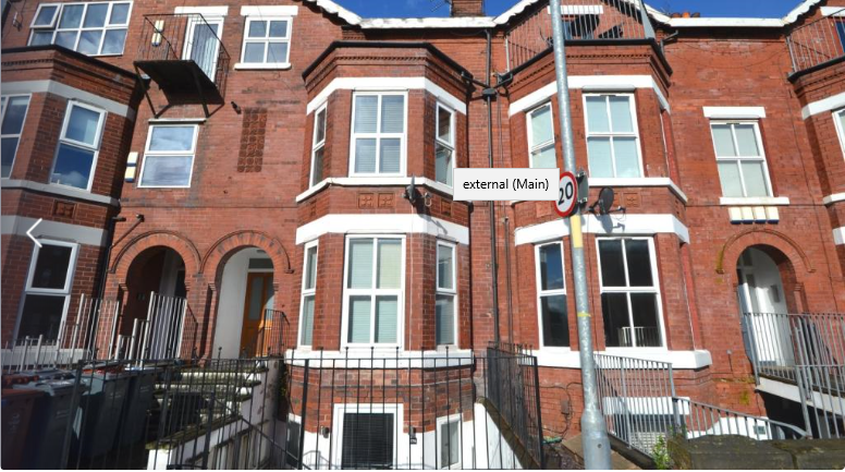 Central Road - BUY TO LET - WEST DIDBSURY