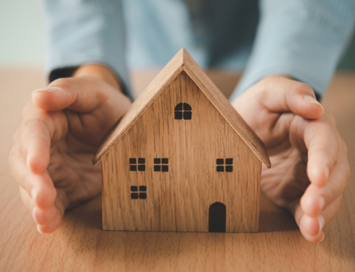 HAVE YOU PROTECTED YOUR RENTAL INCOME?