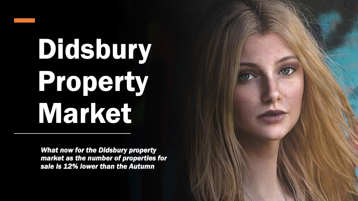 Didsbury Homes