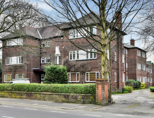 6% Rental Yield on Didsbury Court