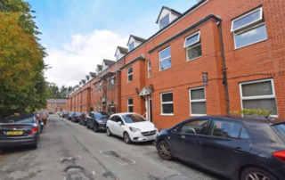 Orchard Street 320x202 - Orchard Street - Buy to let