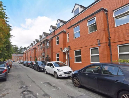 Orchard Street – Buy to let