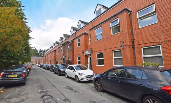 Orchard Street - Orchard Street - Buy to let