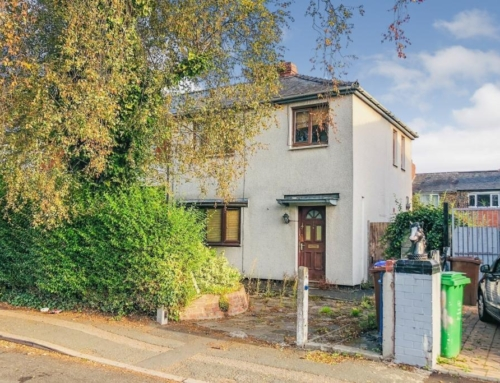 Auction Property with Excellent Rental Return and Flip Potential