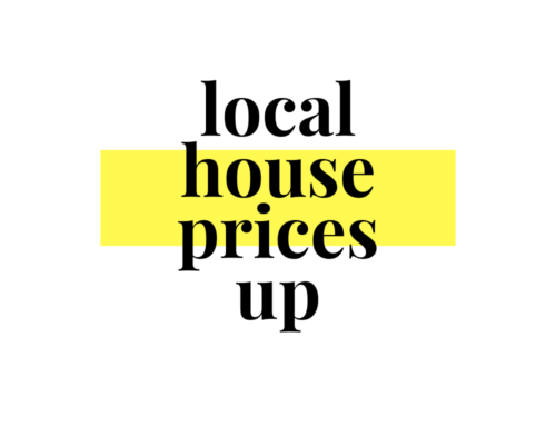 Didsbury Homes Asking Prices Up 5%