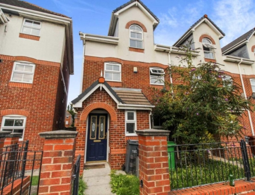 Potential 6% Return in Withington