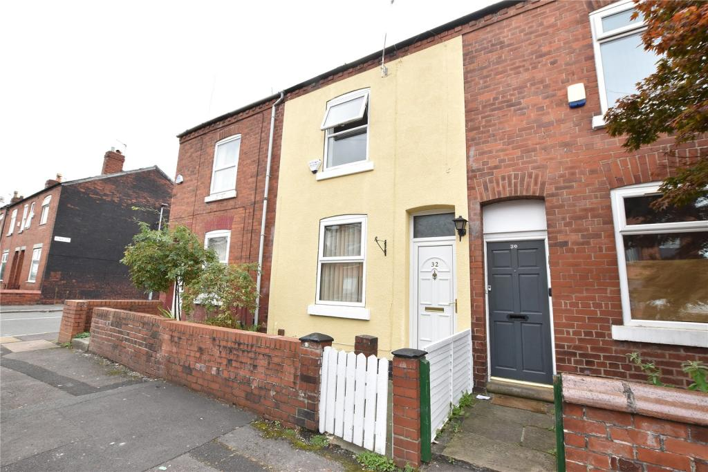 Beverley Road - Investment Property in Ladybarn